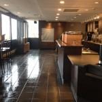 11 Starbucks Fresh Pond after remodel