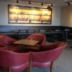 12 Starbucks Fresh Pond after remodel