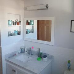 Bathroom Remodel Belmont, Massachusetts